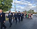 2018 ANZAC Day Graceville, Queensland march and service, 07.jpg