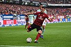 20190428 DFL 1. Bundesliga FCN - FCB DSC 7648.jpg