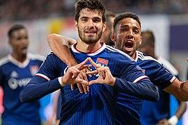 20191002 Fußball, Männer, UEFA Champions League, RB Leipzig - Olympique Lyonnais by Stepro StP 0285.jpg