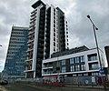 2019 Callis Yard development, Woolwich, London 01.jpg