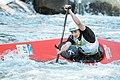2019 ICF Canoe slalom World Championships 052 - Nadine Weratschnig.jpg