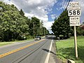 2020-08-04 16 48 34 View south along Maryland State Route 588 (Golden Ring Road) at Kenwood Avenue in Rosedale, Baltimore County, Maryland.jpg
