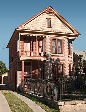 Lincoln Heights, Los Angeles - 2054 Griffin Avenue, Los Angeles
