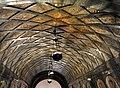 211 Basílica de Montserrat, volta de l'escala de les Santes.JPG