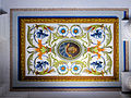 230313 The vault of the Saint Louis church in Joniec - 03.jpg