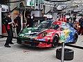 24 Hours Le Mans 2011 Porsche Prospeed.jpg