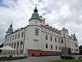 250513 Baranów Sandomierski Castle - 04.jpg
