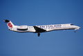 266bm - Crossair Embraer ERJ145LU; HB-JAT@ZRH;07.11.2003 (6112830237).jpg