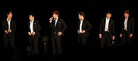 2PM in Japan on 6 August 2011.jpg