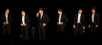 Picture of a band or musician: 2pm