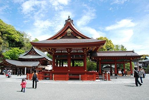santurario de Kamakura