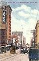 2nd Ave from University St, Seattle, ca 1909 (SEATTLE 2164).jpg
