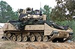 2nd Battalion, 7th CAV Regiment trains at JRTC 151105-A-ZR634-050.jpg