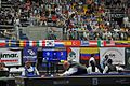 3-Cushion World Cup 2013-4 Medellin, Columbia-indoor view 1.jpg