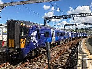 British Rail Class 385 - Wikipedia