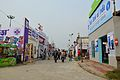 39th International Kolkata Book Fair - Milan Mela Complex - Kolkata 2015-01-29 5163.JPG