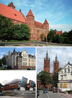 Photos of Kwidzyn