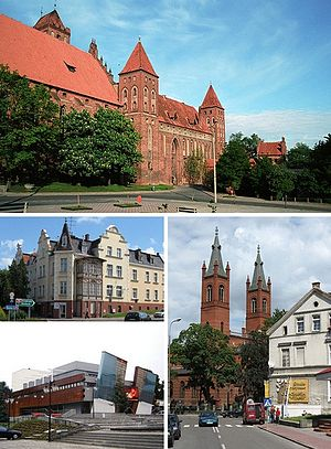 Kwidzyn - Photos of Kwidzyn