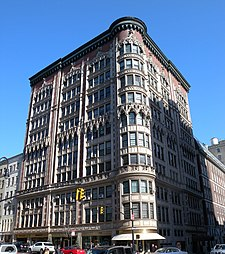 Upper east side wikipedia 45 east 66th street a designated new york city landmark publicscrutiny Image collections