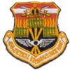 460th Tactical Reconnaissance Wing - Emblem.png