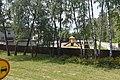 4695 Berastavitsa garrison border Belarus-Poland.JPG