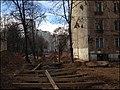 5-й микрорайон. Октябрь 2014 - panoramio (2).jpg