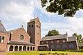 532012 Sint Jozefkerk Pastorie Wilhelminaplein Kaatsheuvel-002.jpg
