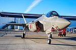 53d Wing - United States Air Force Warfare Center (USAFWC) Lockheed Martin F-35A Lightning II 09-5007 (15267800173).jpg