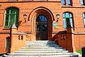 598777 Wrocław, Collegium Anatomicum 05.JPG