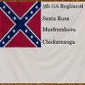 5th Georgia Regiment Flag.png