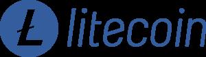 Litecoin - Image: 6 Full Logo S 2