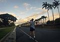6th annual Hickam Half-Marathon 120811-N-RI884-021.jpg
