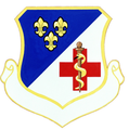 7100 Combat Support Wing Medical Ctr emblem.png