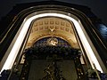 7457Saint Dominic Church Quezon Cityfvf 31.JPG