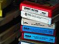8-Track Cartridges at Flea market (239938796).jpg