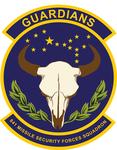 841 Missile Security Forces Sq emblem.png