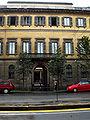 8468 - Milano - Giovanni Battista Chiappa, Palazzo Borgazzi (1829) - Foto Giovanni Dall'Orto, 31-Aug-2007.jpg