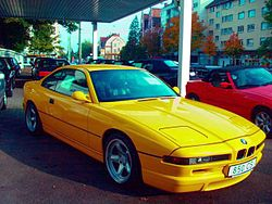 All Bmw Series >> Claus Luthe - Wikipedia