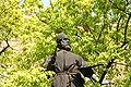 8739 - Milano - Francesco Barzaghi - Monumento a Francesco Hayez - Foto Giovanni Dall'Orto - 14-Apr-2007.jpg
