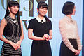 "A-chan, Nocchi & Kashiyuka (Perfume) ""We Are Perfume"" at Opening Ceremony of the 28th Tokyo International Film Festival (22415967432).jpg"