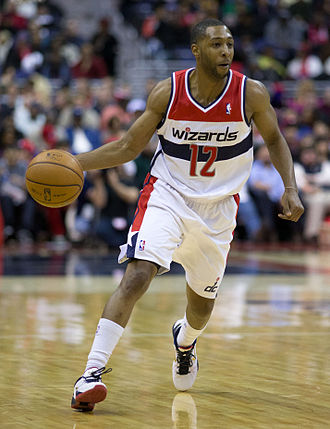 A. J. Price - Price with the Wizards