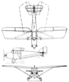 ABC Robin 3-view Aero Digest January,1930.png