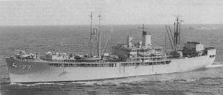 USS <i>Yellowstone</i> (AD-27)