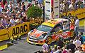 ADAC Rallye Deutschland 2013 - Fahrerpräsentation auf dem Roncalliplatz-4687.jpg