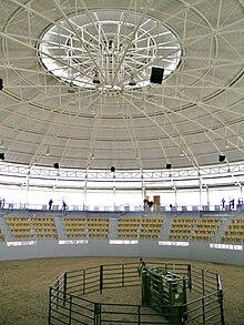 Australian Equine And Livestock Events Centre Wikipedia