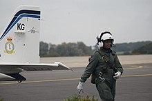 Royal Canadian Air Cadets Compact Mirror