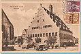 AK - Neumarkt - Rathaus um 1920.jpg