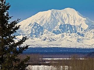 Mount Russell (Alaska)
