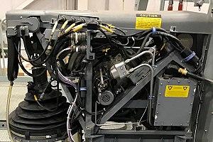 AQS-13 - AQS-13F Reeling Machine