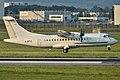 ATR 42-500 Airlinair (RLA) F-GPYC - MSN 484 - Now in Hop! fleet (9276766535).jpg